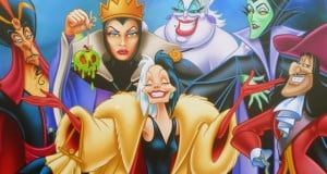 Who is The Baddest Disney Villain Ever?