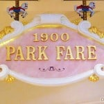 1900 Park Fare Supercalifragilistic Character Breakfast