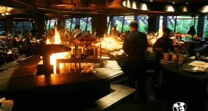 The Grill Masters at Ohana's