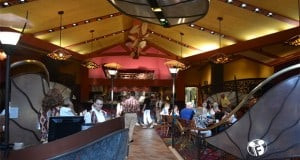 Kona Cafe - A delightful island of flavor serving breakfast, lunch and dinner