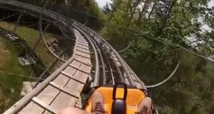 Smoky Mountain Alpine Coaster