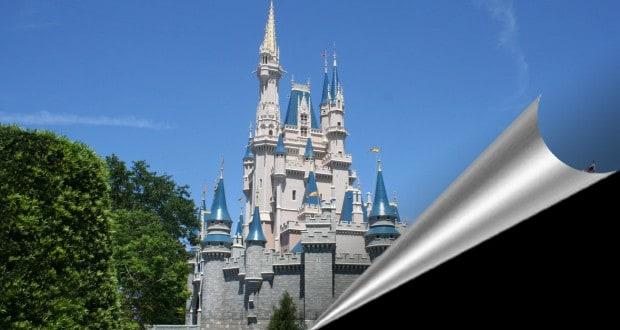 Behind The Scenes At Magic Kingdom