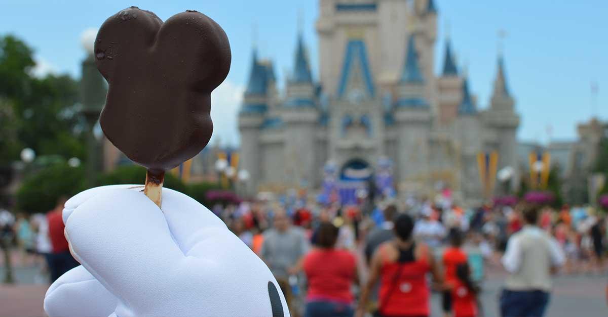 The 8 Best Desserts In Walt Disney World