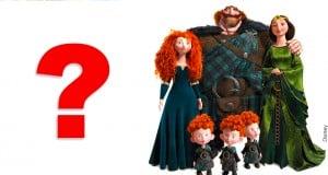 Disney Family Quiz