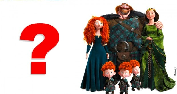 Disney Family Quiz