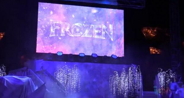 Disney's Frozen Summer Fun