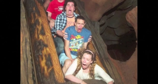 Funny Ride Photos