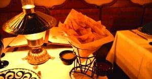 San Angel Chips and Salsa