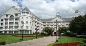 Yacht Club Resort Exterior