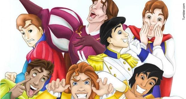 Crazy Princes