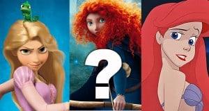 Disney 'Bad Girls'