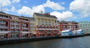 Disney's Boardwalk _ missing out _ disney world experiences