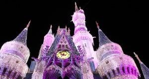Castle Christmas