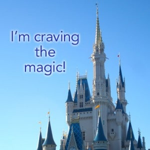 Craving the Magic