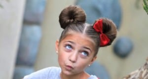 Disney Hairstyle