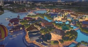 Disney Springs - the Future of Downtown Disney