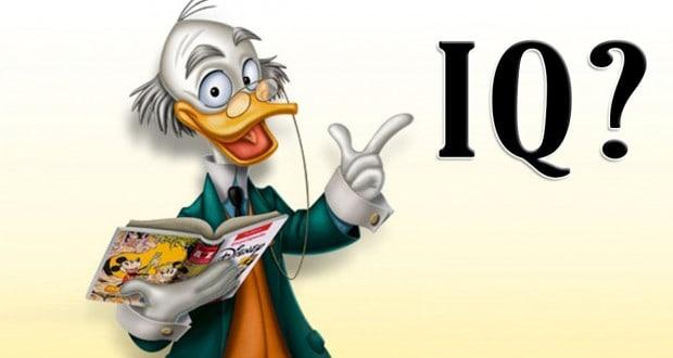 Disney IQ