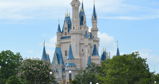 Cinderella's Castle _ shocking Disney Stories