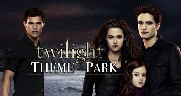 Twilight Theme Park
