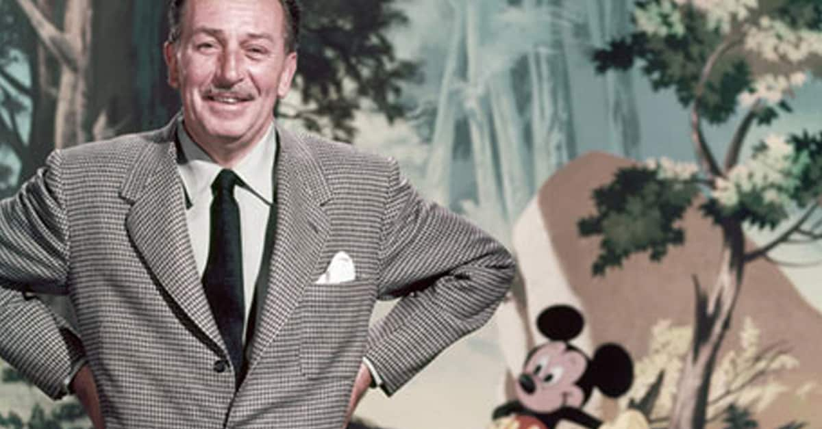 the impact and influence of walt The influence of walt disney films towards adults and children the influence of walt disney films towards adults and  is a successful walt disney film that.