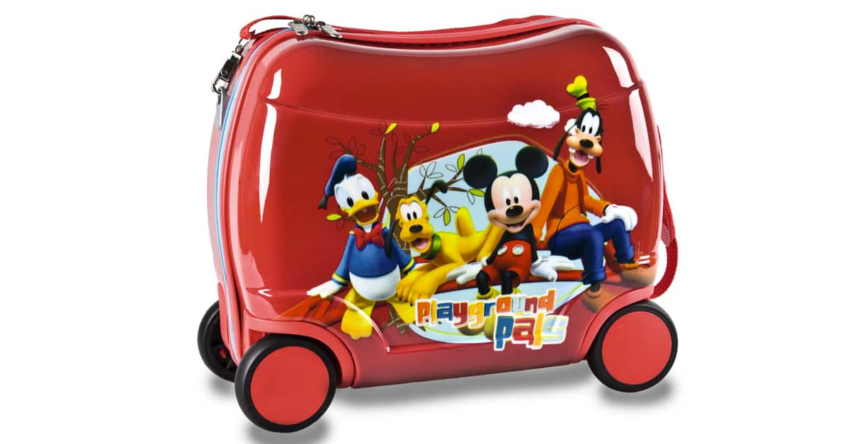 Air Disney Reservations - Disney\'s remarkable service where they deliver your bags from the airport to your room.