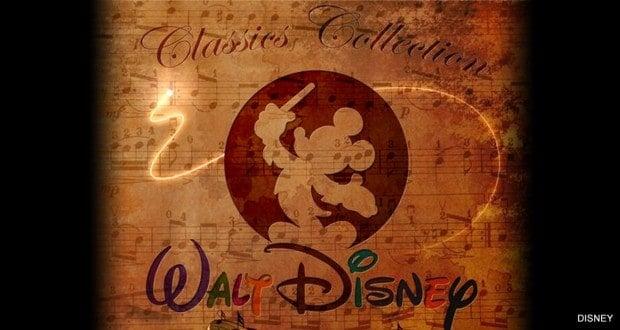 Disney Anthem