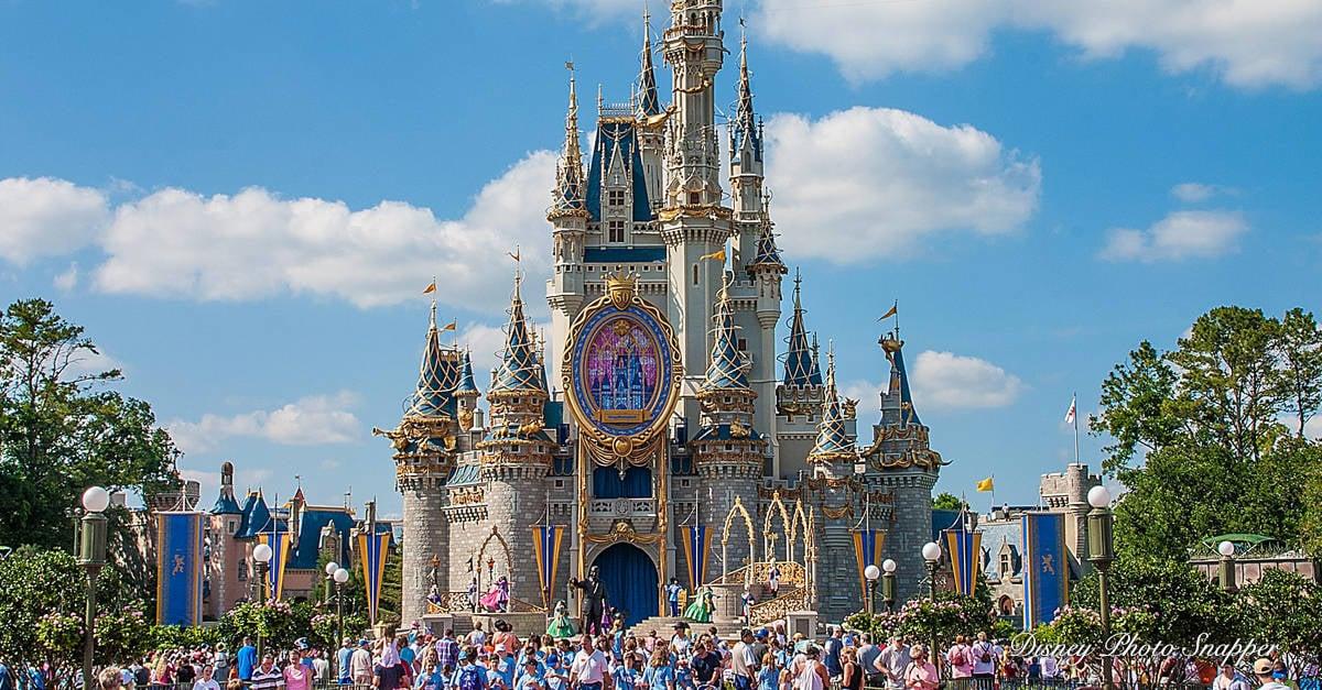 Disney Castle Room Rates