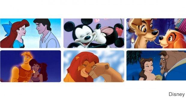 Disney Couple