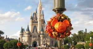Disney In The Fall