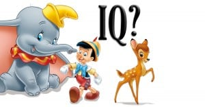 What Is Your Classic Disney Movie IQ?