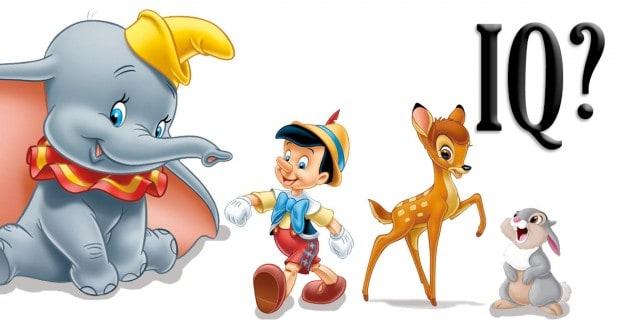 Classic Disney Movies