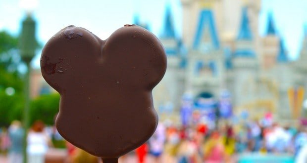 Mickey Bar