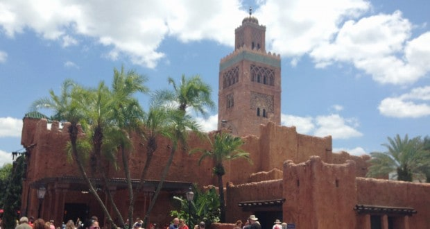 Epcot World Showcase Tour Series Part 4 Morocco 5 Reasons Why It S