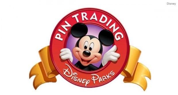 Pin Trading _ disney world _ disney fanatic