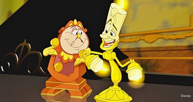 Disney Duo