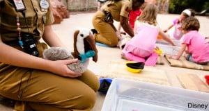 Child Activity Centers