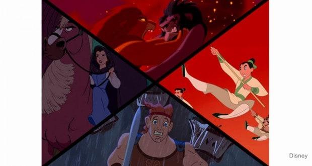 Disney Hero