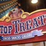 Big Top Treats