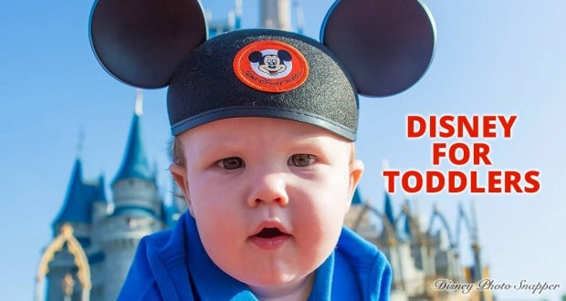 Disney For Toddlers