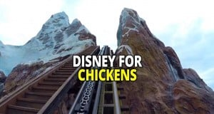 Disney For Chickens