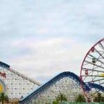 Mickey's Fun Wheel - Disneyland