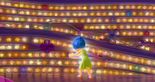 """Disney Pixar's """"Inside Out"""" Official HD teaser trailer"""