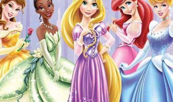 Which Disney Princess Should You Name Your Future Baby Girl After?