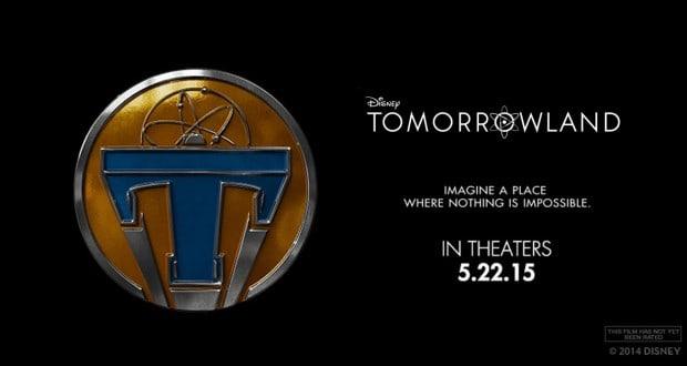 Disney's Tomorrowland