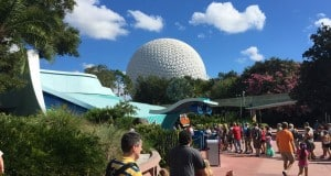 Epcot - Future World