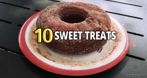 10 Sweet Treats