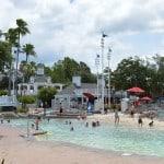 Beach and Yacht Club Resort Pool