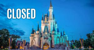 Closed Castle