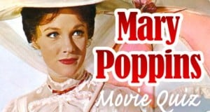 Do You Remember Mary Poppins?