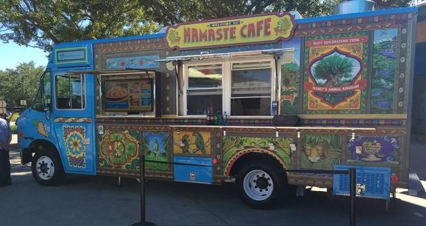 Food Truck - Downtown Disney